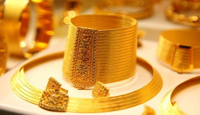 Çeyrek altın ve gram altın fiyatları ne kadar oldu? - 20 Kasım Altın kuru