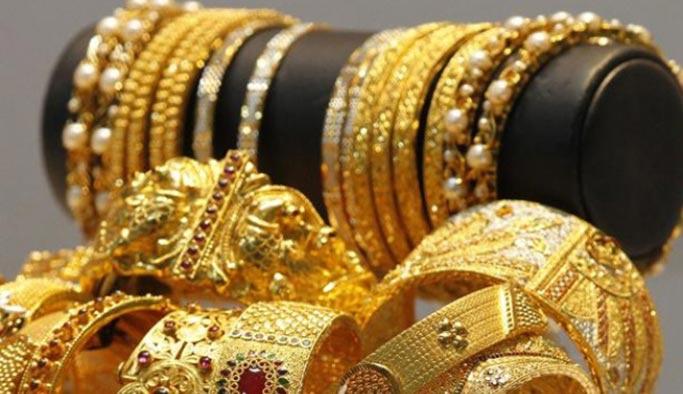 Çeyrek ve gram altın fiyatları ne kadar oldu - 21 Kasım altın kuru