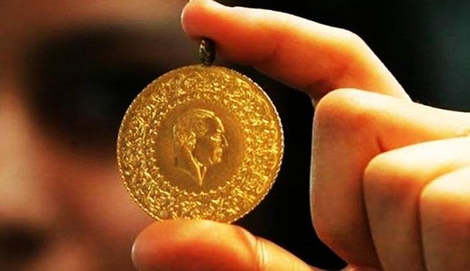 Çeyrek ve gram ltın fiyatları ne kadar oldu? - 18 Kasım altın kuru