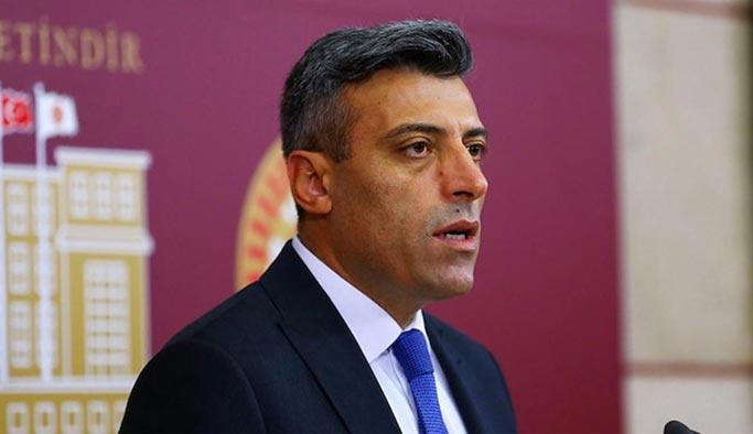 CHP'den 'Türkçe ezan' açıklaması