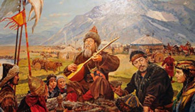 Dede Korkut UNESCO Kültür Mirası Listesi'de