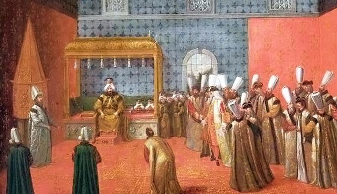 Divân-ı Hümâyûn nedir, nasıl kuruldu?