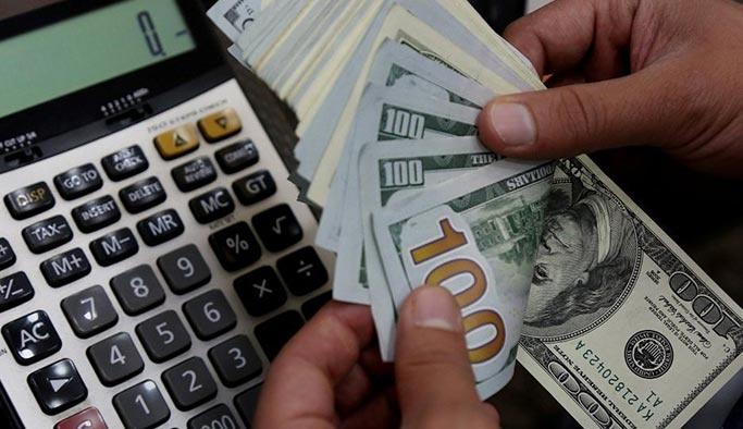 Dolar kuru ne kadar oldu - 21 Kasım dolar kuru