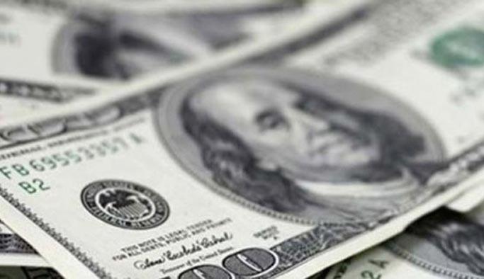Dolar kuru neden düştü, ne kadar oldu - 15 Kasım 2018 dolar kuru