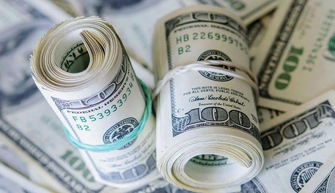 Dolar TL karşısında erimeye devam ediyor - 28 Kasım Dolar kuru