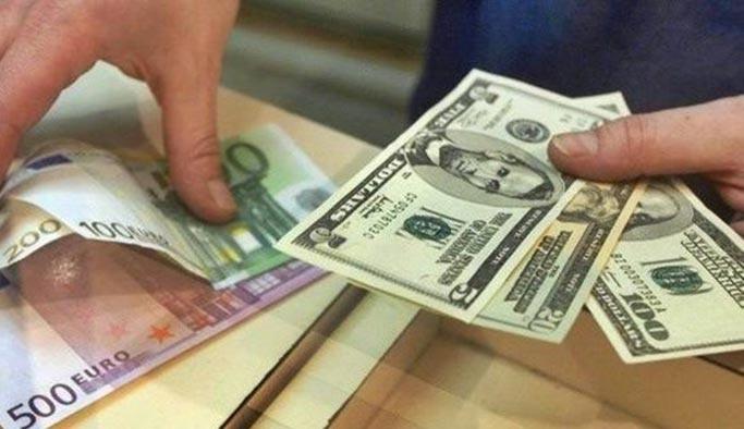 Dolar kuru ne kadar oldu? 20 Kasım dolar kuru