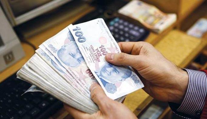 Enflasyona göre en düşük memur ve emekli maaşı yeniden hesaplandı