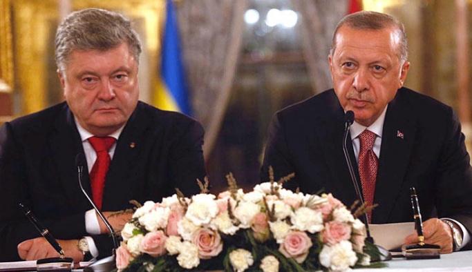 Erdoğan bir kez  daha yeniledi: Rus işgali tanınmayacak
