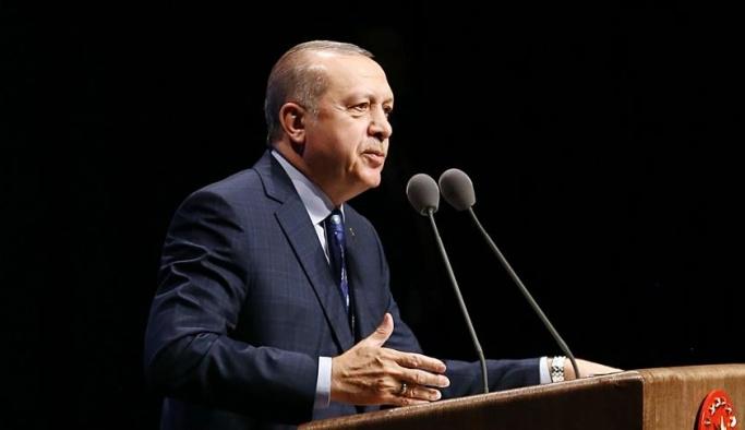 Trump'la görüşmeye saatler kala Erdoğan'dan 'iki yüzlülük' suçlaması