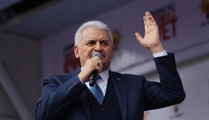 Erdoğan'dan Yıldırım'ın İBB adaylığıyla ilgili açıklama