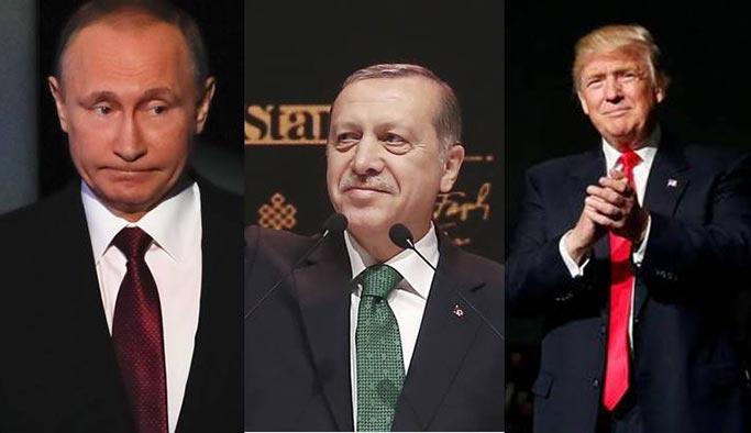 Erdoğan'ın G20 Zirvesi görüşmeleri belli oldu