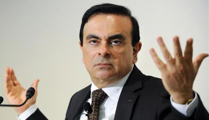 Ünlü Fransız CEO Japonya'da tutuklandı