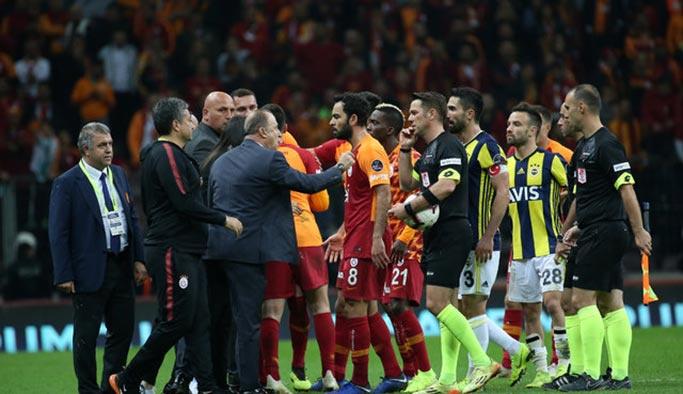 Galatasaray'dan çekilme tehdidi