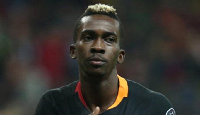 Galatasaray haftayı galibiyetle kapattı