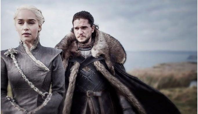 Game of Thrones  8. Sezon 2. Bölüm Fragmanı yayınlandı