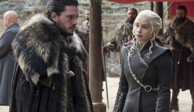 Game of Thrones devam dizisi için sürpriz gelişme