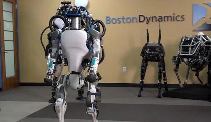 Google robot işini kıvıramadı