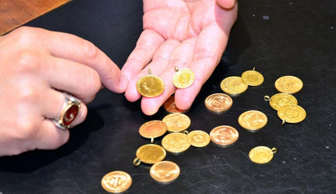 Gram altın fiyatlarındaki düşüş sürüyor - 28 Kasım Altın Kuru