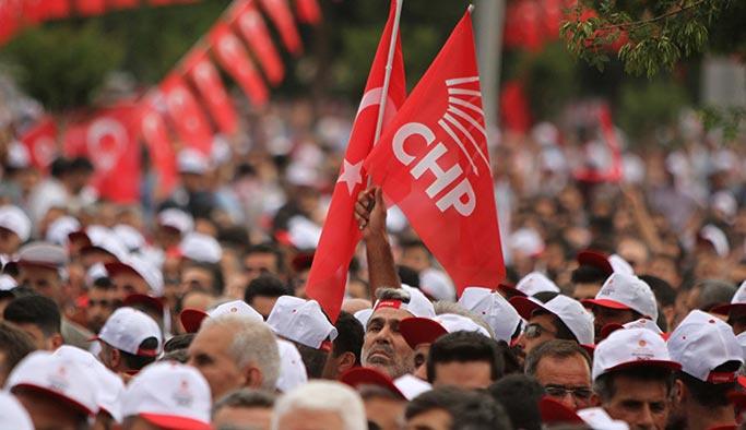 GÜNCELLENDİ: CHP'nin aday listeleri belli oldu - TAM LİSTE