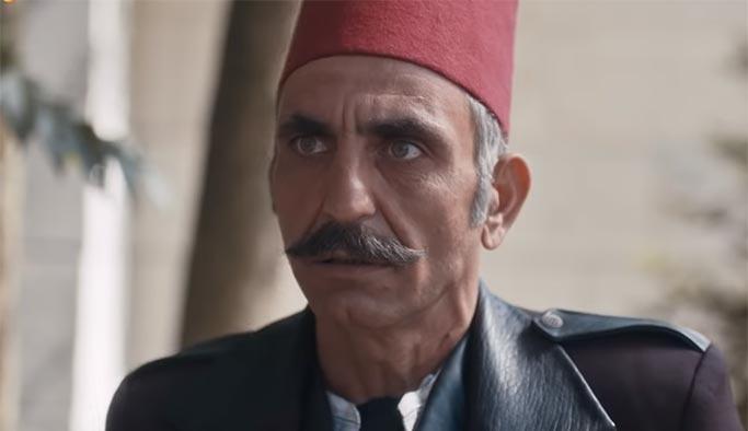 Payitaht Dayı veya Halil Halid gerçek hayatta kimdir?
