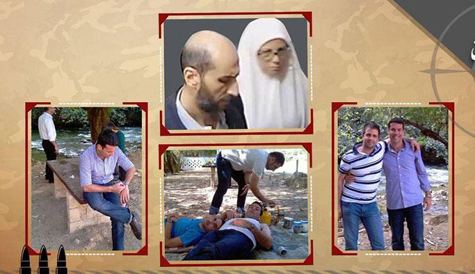 Hamas MOSSAD ajanlarını böyle yakaladı