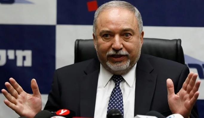 Hamas önce demir kubbeyi sonra da İsrail hükümetini çatlattı