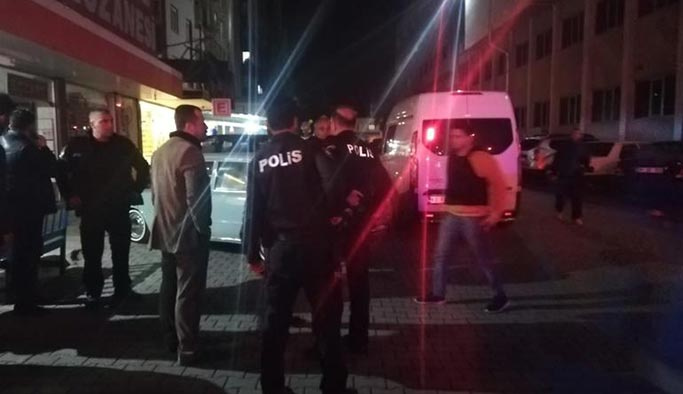 Hasanbeyli belediye başkanına silahlı saldırı