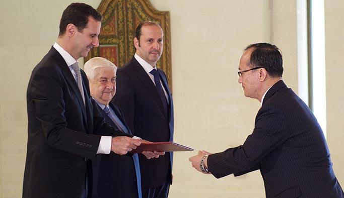 Herkes İran, Rusya'yı ABD'yi görüyor, İşte Suriye'de görünmeyen aktör