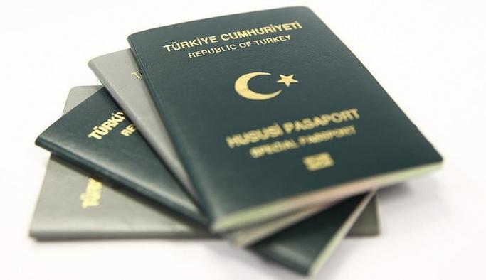 İhracatçıya pasaport kolaylığı