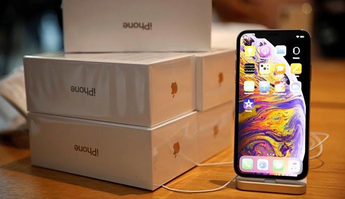 iPhone XR Türkiye fiyatı ne kadar?