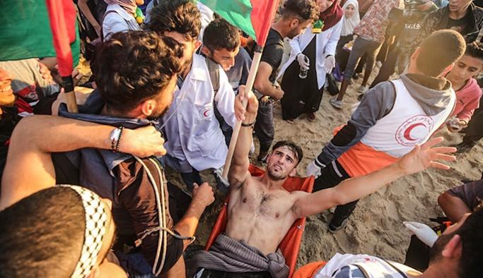 İsrail direnişin sembol ismini vurdu
