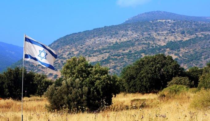 İsrail, Golan Tepeleri'ni ilhaka hazırlanıyor