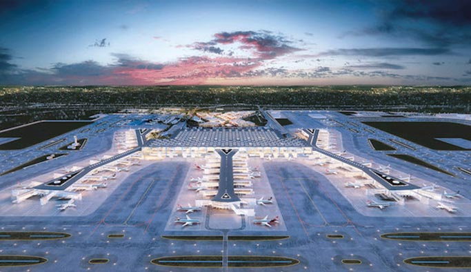 İstanbul Havalimanı için büyük gün belirlendi