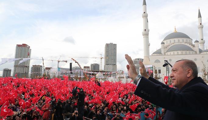İstanbul Millet Bahçeleri'ne kavuştu