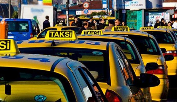 'Mafyalaşan taksicilere' eğitim şartı geliyor