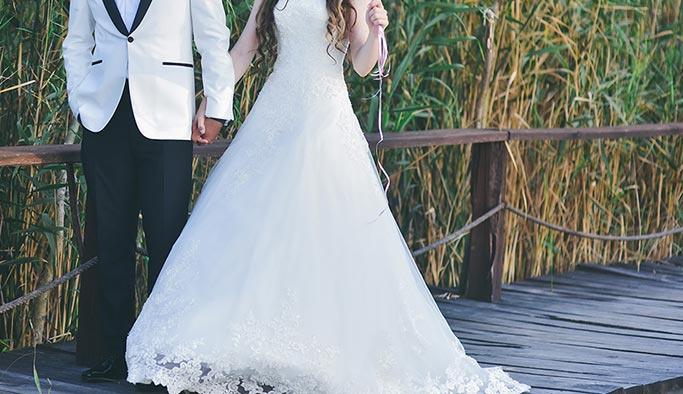 Mahkemeden düğün fotoğrafları kararı
