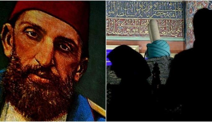 Mevlana ve Sultan Abdülhamit UNESCO'ya aday