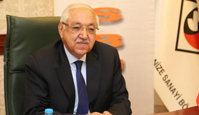 Naksan Holding davasında karar