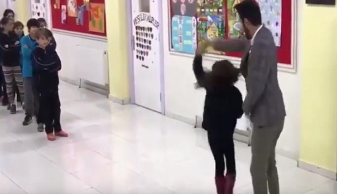 Öğretmenler Günü'ne özel video