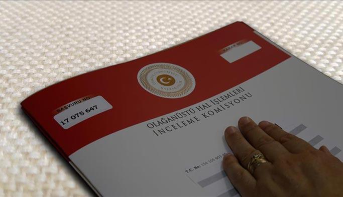 OHAL Komisyonu sonuçları açıklandı