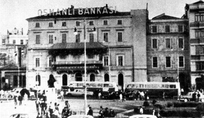 Osmanlı Bankası ne zaman kuruldu? - Tarihçesi