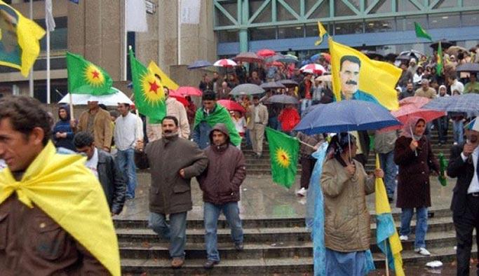 PKK başvuru yapmıştı, Adalet Divanı kararını verdi