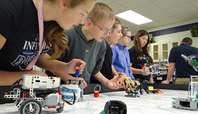 Robotik kodlama nedir, nasıl yapılır?
