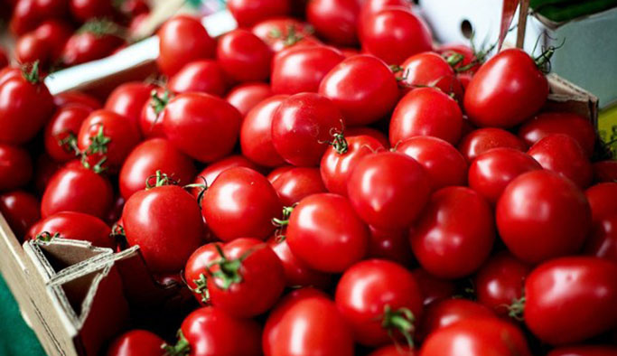 Rüyada domates görmek ne anlama gelir