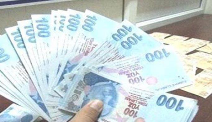 rüyada kağıt para görmekPara #20