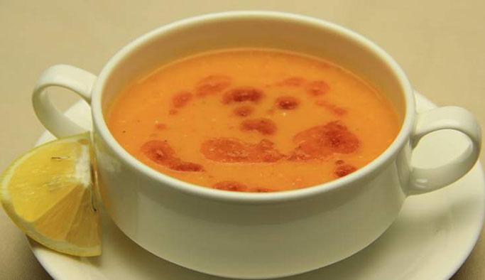 Rüyada mercimek çorbası içmek ne anlama gelir
