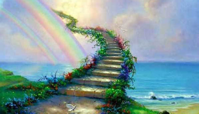 Rüyada ölmüş birini canlı görmek ne anlama gelir,