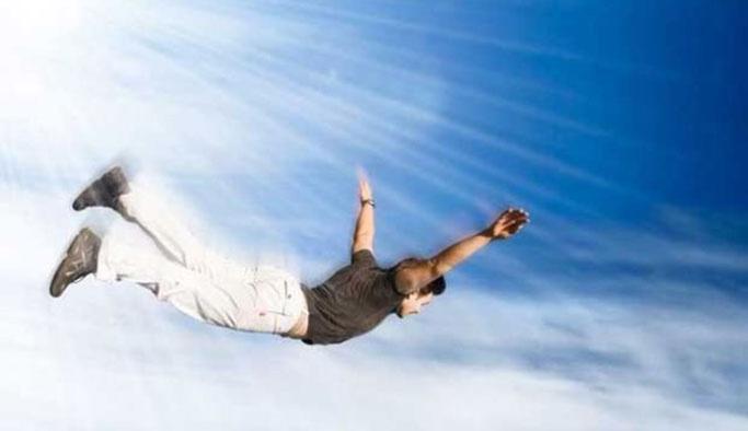 Rüyada Uçmak Ne Anlama Gelir