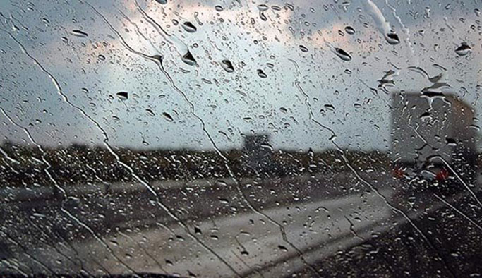 Rüyada yağmur yağdığını görmek ne anlama gelir?