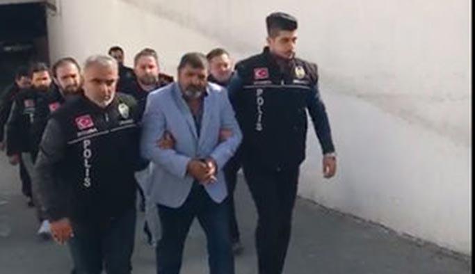 Saldırganlar Kürt Ahmet'in adamları çıktı